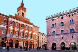 Bonus Vacanze Umbria