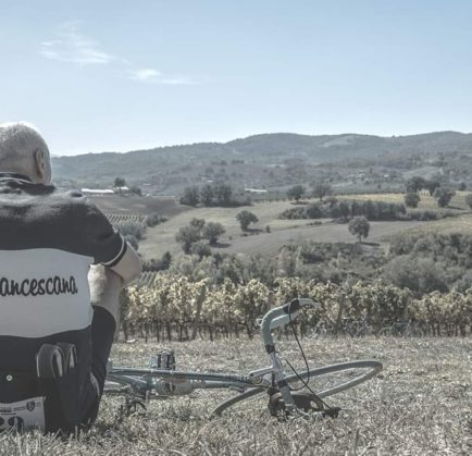 La Francescana, ciclostorica dell'Umbria